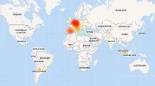 Weltweite Aussetzer: Whatsapp hat Probleme