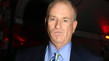 Vorwurf sexueller Belästigung: Fox trennt sich von Star-Moderator O'Reilly