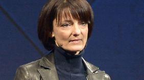 Facebook-Managerin Regina Dugan.