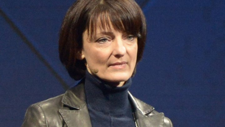 Facebook-Managerin Regina Dugan.
