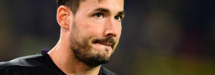 """BVB-Stimmen zum Spiel gegen Monaco: Bürki: """"Es gibt Wichtigeres als Fußball"""""""