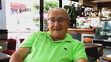 Der Lebenskampf Mario Goijmans: Wie der Volleyball seinen Helden vernichtete