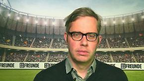 """Köster zu deutschen Teams: """"Können in den Europapokalen großen Kehraus machen"""""""