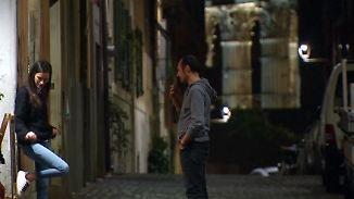 Bedrohte Romantik in Rom: Ewige Stadt erstrahlt in neuem Licht