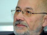 Flüchtiger Horst Mahler: Vom RAF-Mitbegründer zum NPD-Anwalt