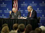 Nach Kritik an Exportüberschuss: Schäuble versucht USA zu beschwichtigen