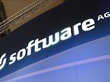 Starkes Wachstum: Software AG erfreut Anleger