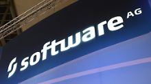 Starkes Digital-Wachstum: Software AG erfreut Anleger