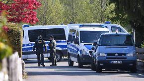 Tuchel erleichtert: Mutmaßlicher Täter des Anschlags auf BVB-Bus gefasst