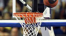 Es droht ein Beben: Drittligist probt den Basketball-Aufstand