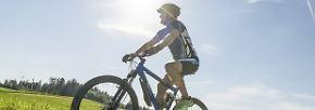 Rauf auf den Sattel: Die beliebtesten Radfernwege Deutschlands