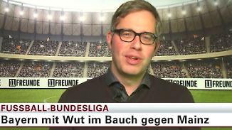 """Philipp Köster zum 30. Bundesliga-Spieltag: """"Mainz wird unter Trotzreaktion der Bayern leiden"""""""