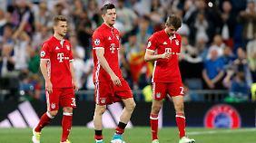 Kein deutscher Verein ist mehr in den Internationalen Wettbewerben vertreten.