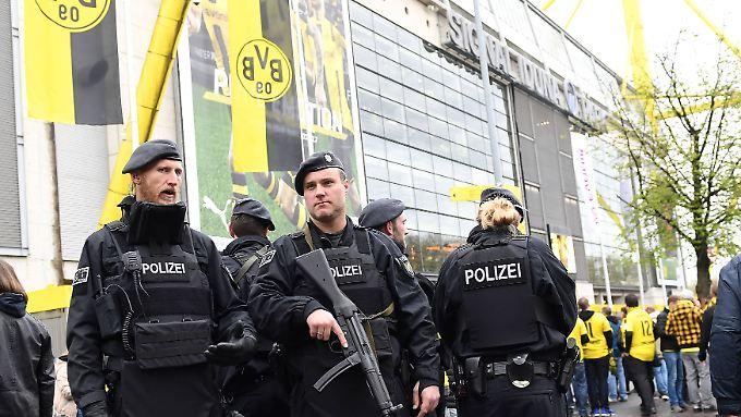 Als börsennotierter Verein ist Borussia Dortmund besonders exponiert.