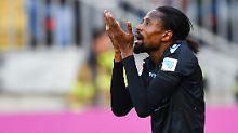 Kurioses Eigentor in Fürth: 1860 München taumelt ins sportliche Chaos