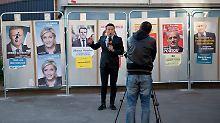 Schicksalswahl für Europa: Frankreich wählt neuen Präsidenten