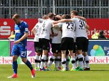 2. Bundesliga im Überblick: KSC braucht ein Wunder, Braunschweig siegt
