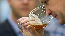Pils verliert Marktanteile: Deutsche werden bei Bier wählerischer