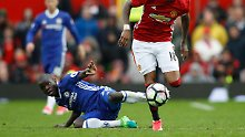 Von wegen Ibrahimovic: Kanté ist bester Spieler der Premier League
