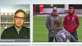 """Philipp Köster zum Saison-Endspurt: """"DFB-Pokal könnte für Bayern richtig bitter werden"""""""