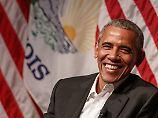 Der Tag: Obama ist aus dem Urlaub zurück