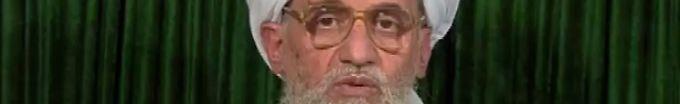 Der Tag: 21:09 Al-Kaida-Chef ruft zu Guerilla-Krieg auf