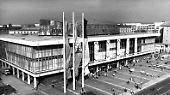 """Dresdens """"Kulti"""" öffnet wieder: Der größte Mehrzweckbau der DDR - ganz neu"""