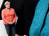 Stern-RTL-Wahltrend: CDU bräuchte zwei Juniorpartner
