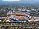 Roadtrip ins Silicon Valley: In San José wird die Zukunft geboren