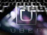 """BGH reicht Taxi-Klage weiter: """"Uber Black"""" landet vor EU-Gerichtshof"""