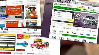 n-tv Ratgeber Kurznews: Onlineshops für Autoteile im Test