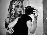So geht sexy: Rita Ora legt Hand an