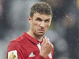 FC Bayern leiht Reals Rodríguez: Warum Thomas Müller jetzt ein Problem hat