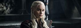 """Rekord-Millionen: Das verdienen die """"Game of Thrones""""-Stars"""