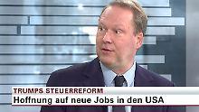 Geldanlage-Check: Max Otte, Hochschule Worms