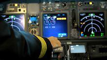 Panne bei United Airlines: Fluglinie veröffentlicht Cockpit-Codes