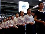 Der Börsen-Tag: Volkswagen meldet China-Rekord