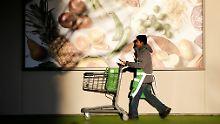 """Exklusiv-Deal für """"Amazon Fresh"""": Post liefert künftig Lebensmittel für Amazon"""