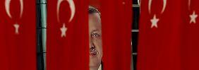 Leben in der neuen Türkei: Verlassen Deutsche Erdogans Reich?