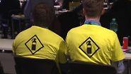 Flammensymbolik beim Parteitag: FDP inszeniert sich als Feuerlöschpartei