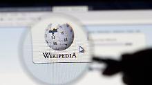 Änderungen verlangt: Türkei blockiert Wikipedia