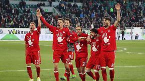 """Kyrill Ring zur vorzeitigen Meisterschaft: """"6:0 war wichtig für die geschockte Bayernseele"""""""