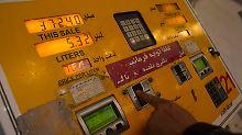 Keine Einfuhr mehr nötig: Iran wird Benzin-Exporteur