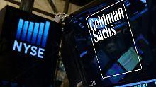 Neuauflage des Trenngesetzes: Trump prüft Aufspaltung großer Banken