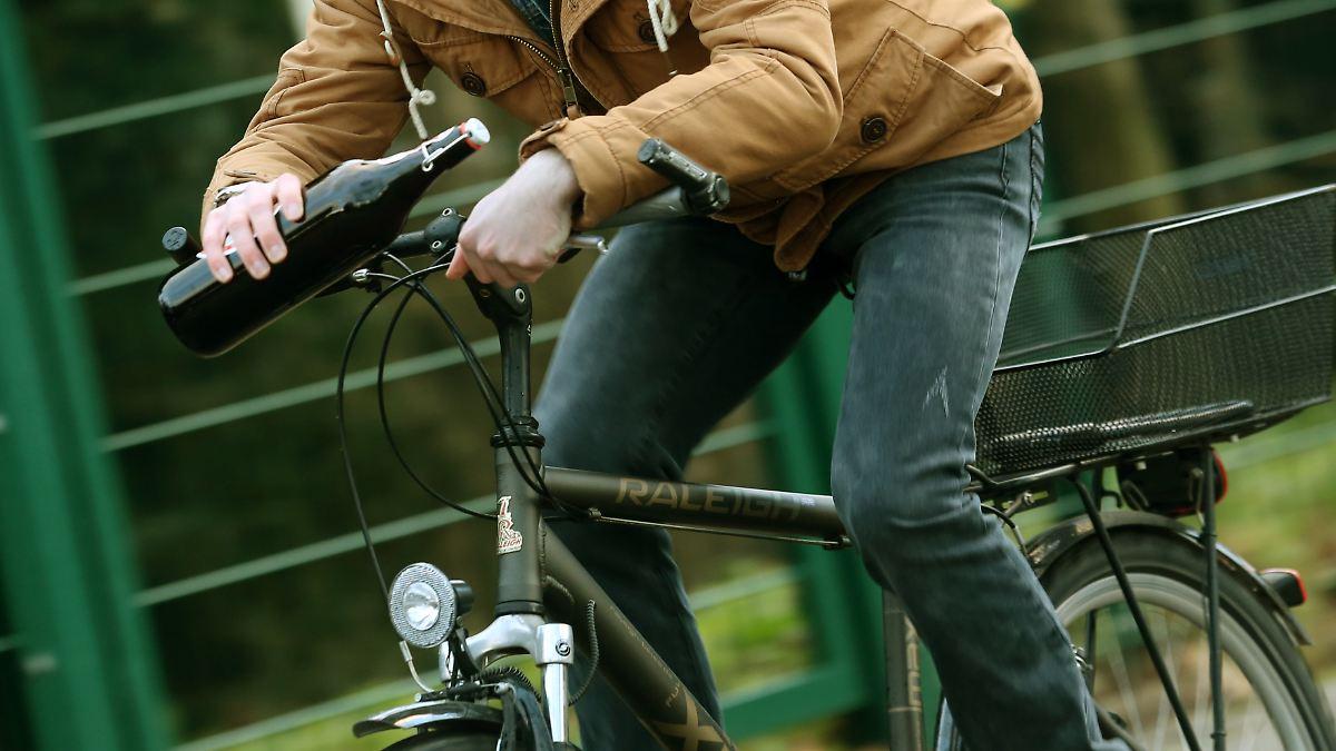 fahrrad testfahrt an der uni mainz wie betrunken sind 1 5. Black Bedroom Furniture Sets. Home Design Ideas