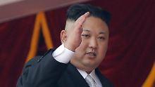 Dringlichkeitssitzung in Seoul: Nordkorea bereitet Angriffsplan für Guam vor