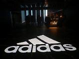 Starker Jahresauftakt: Adidas stellt Erwartungen in den Schatten