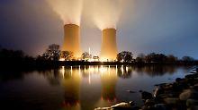 Atomausstieg wird noch teurer: Versorger müssen deutlich mehr zahlen