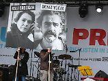 """""""Befremdlicher Vorgang"""": Yücel antwortet Erdogan"""