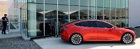 Streit um Zulieferer Grohmann: Tesla will Wogen glätten